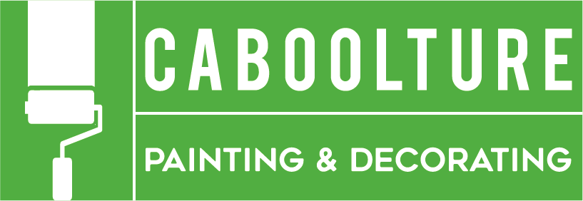 Caboolture Painting & Decorating Logo