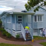 House Maintenance Painting Moreton Bay Shire | Caboolture Painting & Decorating