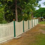 Fence Restoration Painting Moreton Bay Shire   Caboolture Painting & Decorating