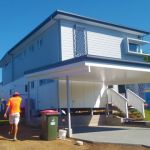 Moreton Bay Shire House Painting Job | Caboolture Painting & Decorating